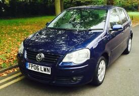 Volkswagen Polo 1.4 SE Automatic ! Low mileage