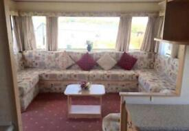 STATIC CARAVAN HOLIDAY HOME FOR PRIVATE SALE OCEAN EDGE NORTH WEST MORECAMBE LANCASHIRE NEAR LAKES