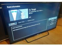 Sony Bravia 43 inch Android TV