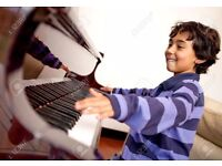 Childrens Piano lessons