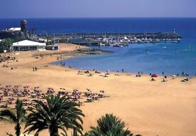 FABULOUS FUERTEVENTURA - LUX 2 BED DUPLEX WITH SUPERB POOL AND SEA VIEWS