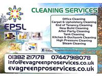Evagreen Cleaning Services