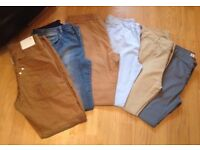 Designer Mens Bundle sizes 32 and 34