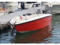 15ft fishing boat