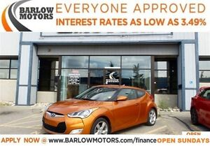 2013 Hyundai Veloster **SPRING BLOWOUT**