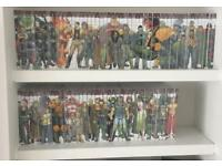 Judge Dredd mega city collection