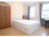 Spacious Double in Very Clean Flat/Couples Welcome
