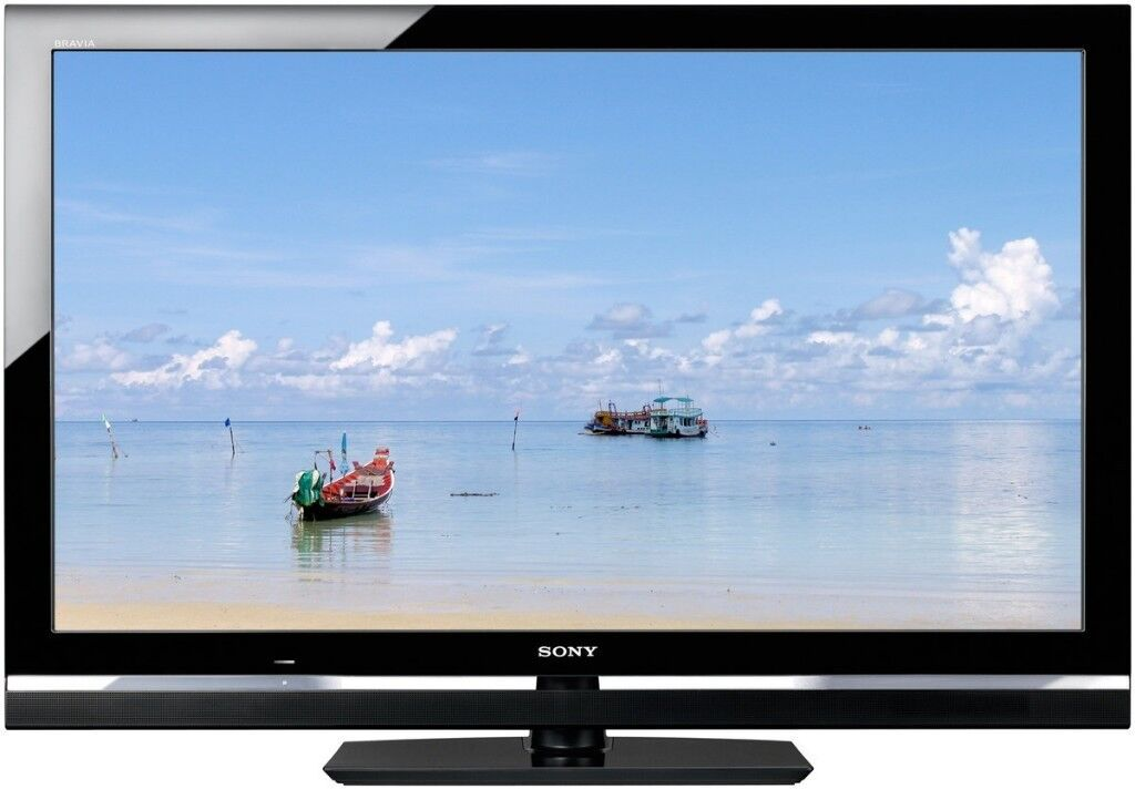 Sony Bravia 32 inch Full HD 1080p LCD TV, Freeview HD built in, 3 x HDMI, USB not 37 40 42