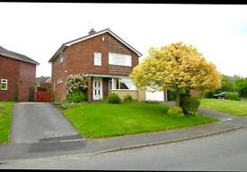 Baswich 3 bed detached house to Let Walton High catchment