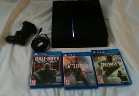 Playstation 4 plus games