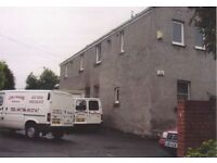 Workshop Space to Rent near Stirling