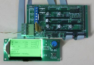 части и принадлежности SMART RAMPS +