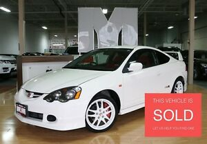 2002 Acura RSX Type R - DC5 - INTEGRA - SOLD