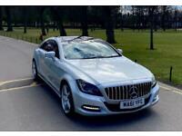 👑 Mercedes CLS sale or swap 👑