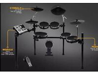 Alesis DM10X DM 10 X Mesh electronic drum kit