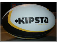 5 x Training Rugby Balls. Size 3 New in bag from factory.