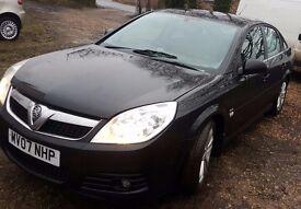 Vauxhall Vectra SRi 2007 1.9 CDTi - 83,931 Miles, Alloy Wheels,Aircon, Tow Bar, 150BHP - Guaranteed