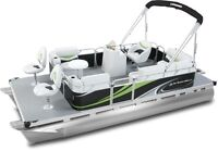 2015 Legend Boats Ltd Splash EXT Mercury 15 EL 46$*/Sem. 750$ ac