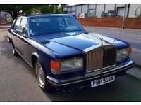 Rolls Royce Silver Spirit 6.7 auto classic