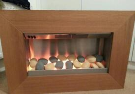 Electric heater from NEXT