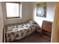 Single room in Hove, fully furnished, available immediately