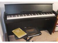 Yamaha Arius YDP-S51 Digital Piano with Adjustable Stool