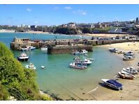 LUXURY CARAVAN 4 hire 29th July-5th Aug CRANTOCK NEWQUAY 5*park beach 1.5 mile fishing lots to do