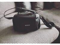 Professional Sony Camera