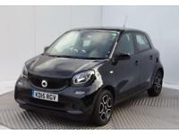 smart forfour PRIME (black) 2015-07-31