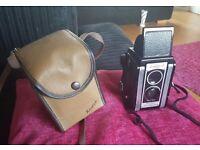 Kodak Dualflex II Camera