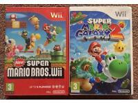 13 Wii games