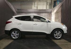 2012 Hyundai Tucson GLS w/ AWD / LOW KMS