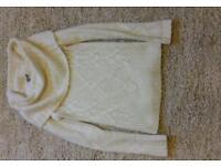 Nafnaf woolen jumper
