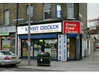 Freehold Commercial Property for Sale E11 4PB