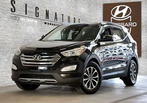 2013 Hyundai Santa Fe Sport 2.4 Premium AWD SIÈGES CHAUFFANTS