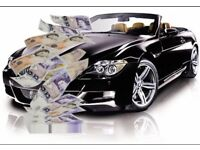 CASH PAID SAME DAY... SELL YOUR CAR TODAY £300-£3,000