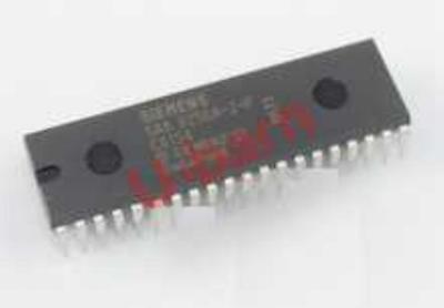 Siemens Sab8256a-p Dip-40programmable Multifunction Uart