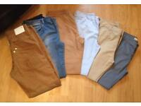 Brand men's bundle