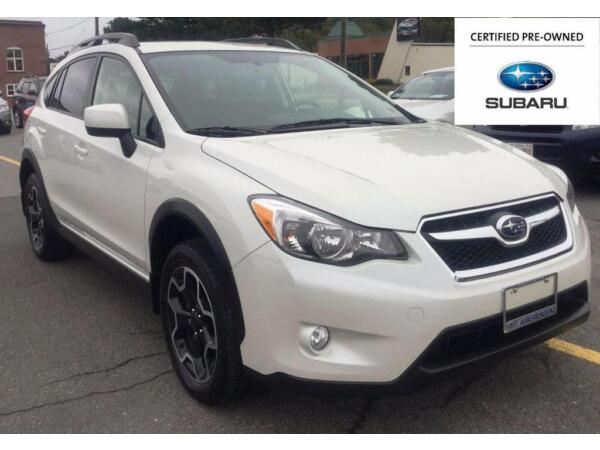Used 2014 Subaru Other