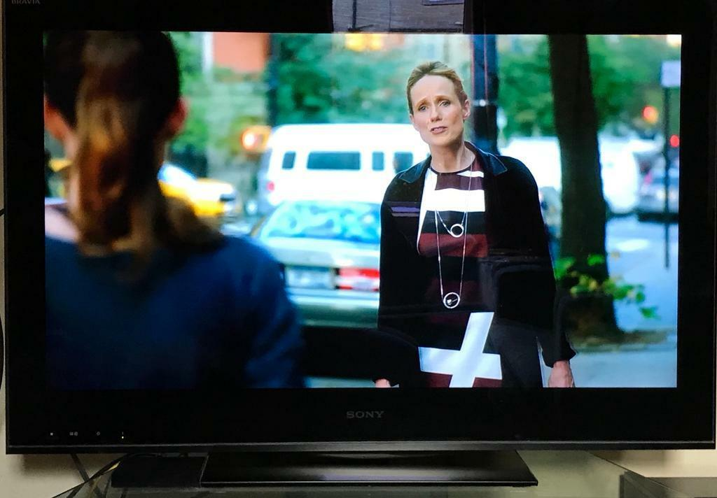 "Sony Bravia HD KDL-40NX703 40"" LED Screen"
