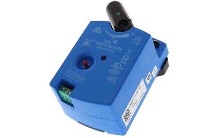Johnson Controls Va9104gga3s Electric Valve Actuator Wball Valve Linkage New