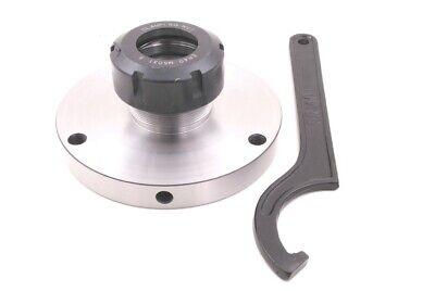 132mm Diameter Er-40 Collet Chuck 3901-5038