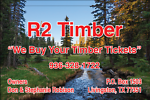 2R Timber Logging Supply
