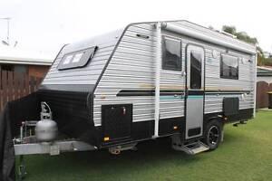 2014 (Dec)  Leader Caravans Avenell Heights Bundaberg City Preview