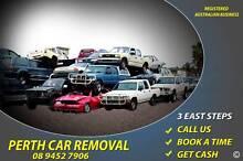 PERTH CAR REMOVAL Maddington Gosnells Area Preview