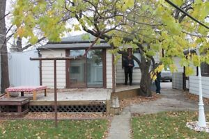 3 Bedroom House in Estevan - Large Lot ready to move in  today.