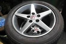 Honda integra type R rims 16inch Thornlie Gosnells Area Preview