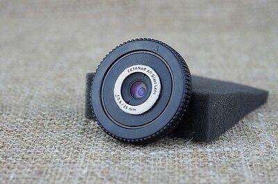 25mm Kodak Lens Cap FOR Canon EOS EF M M2 M3 M6 M10 M100 Mount camera Holga LOMO - Kodak Canon Eos