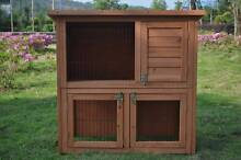 Rabbit and guinea pig hutch(WP-R836) Maddington Gosnells Area Preview