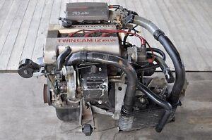Daihatsu Charage GTti turbo engine package CB70 CB80 GTxx Kenmore Brisbane North West Preview